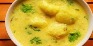 Mattha Aalu Ki Sabji Recipe1