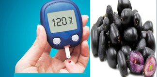 Benefits Of Black Berry For Diabetes