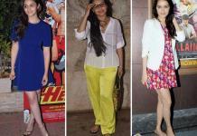 Fashion Tricks for Short Height Girls
