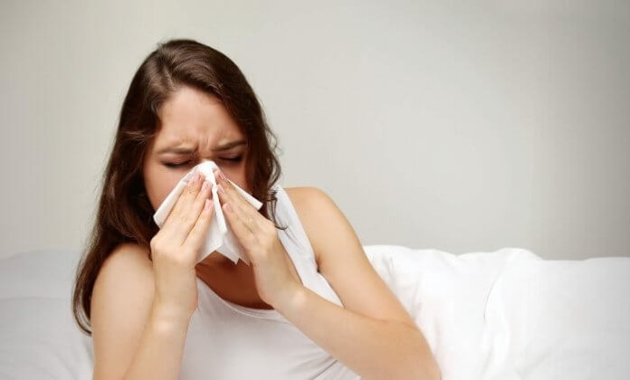 Remedies for Cough and Cold During Pregnancy