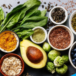 Foods To Boost Your Immune