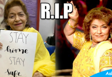 Choreographer Saroj Khan Died