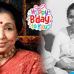 Asha Bhosle Biography