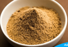 Chat Masala Powder Recipe