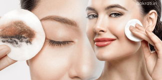 home remedies to remove makeup