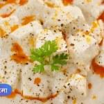 Malai Paneer Korma Recipe