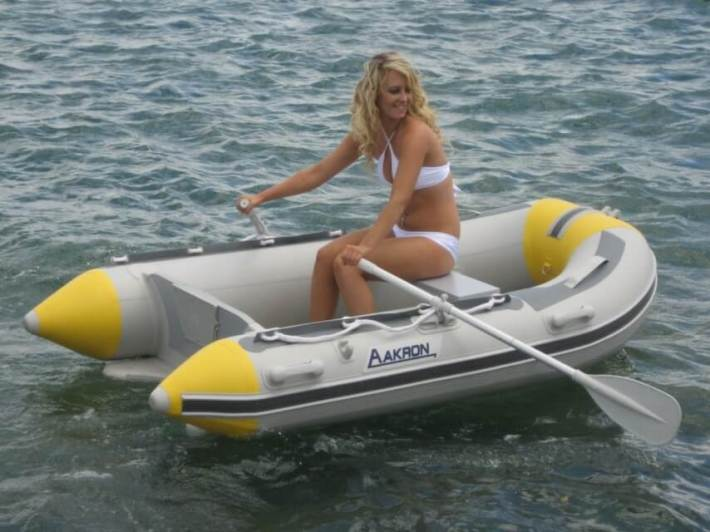 Yachmaster Inflatables