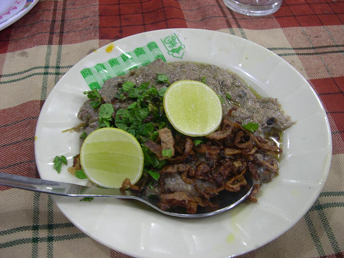 Haleem At Paradise