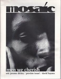 Mosaic Literary Magazine