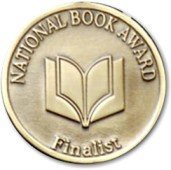 national book award finalist medal