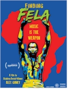 ng Fela: Music is the Weapon