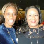 Dawn Davis and Sandra L. Richards
