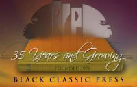 Black Classic Press Takes 20% off Poetry & Literature Books