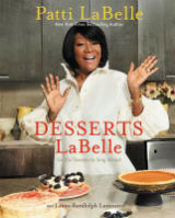 Win Patti Labelle's New Cook Book