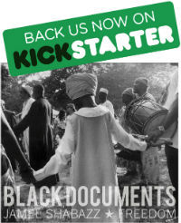 Help Fund Black Documents: Mosaic Literary Conference