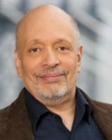 Acclaimed Author Walter Mosley
