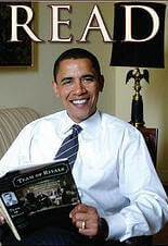 Obama Says Read