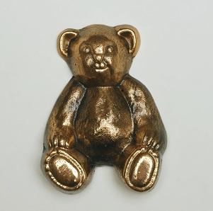 Bamse, bronzedekoration 601