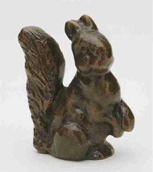 Egern_Havedekoration_bronzedekoration_gravsten_bronzefigur
