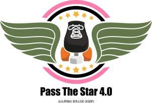 Pass The Star 4.0 @ Nørresundby Idrætscenter | Nørresundby | Denmark