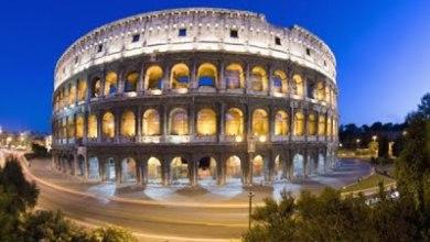 أشهر المعالم السياحية في إيطاليا