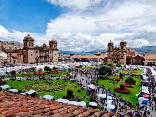 أفضل أماكن السياحة في بيرو