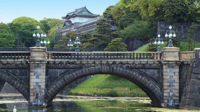 أفضل المعالم السياحية في طوكيو
