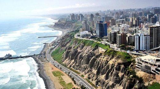 السياحة في ليما