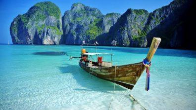 أفضل المناطق السياحية في تايلاند