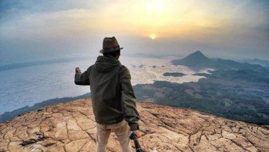 أفضل الأماكن السياحية في جاوة الغربية