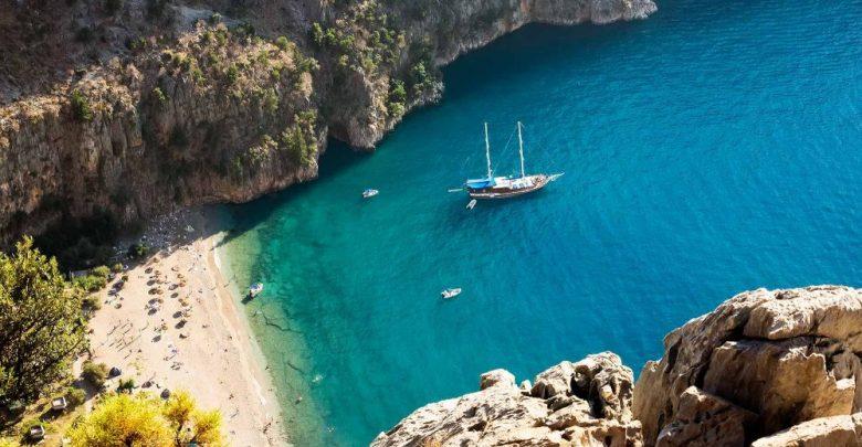 أفضل الشواطئ في تركيا