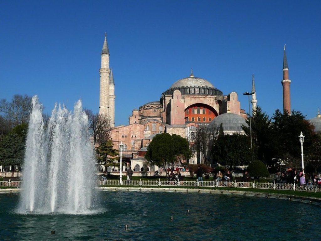 السياحة في مدينة أيريدير بتركيا