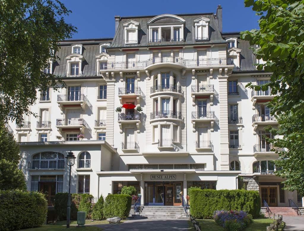 تعرف على أبرز المدن السياحية في فرنسا
