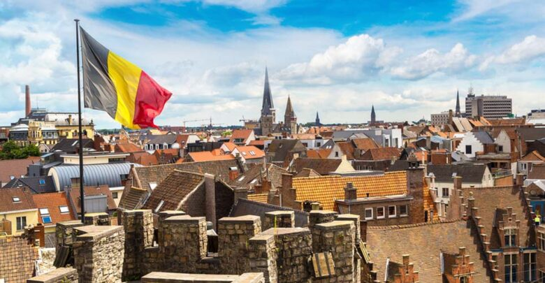 شروط الهجرة إلى بلجيكا