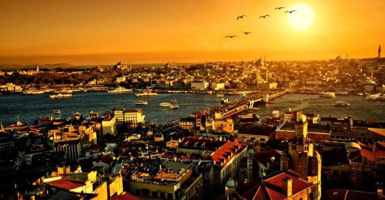 السياحة في مدينة أنطاكيا