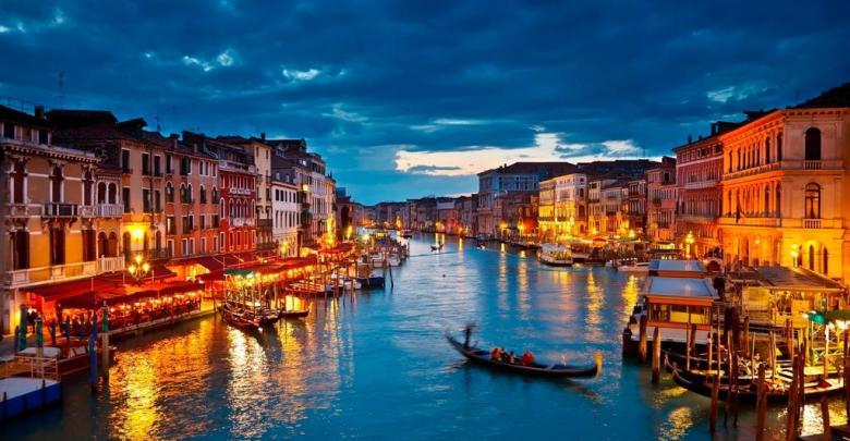 السياحة في مدينة أنكونا في إيطاليا