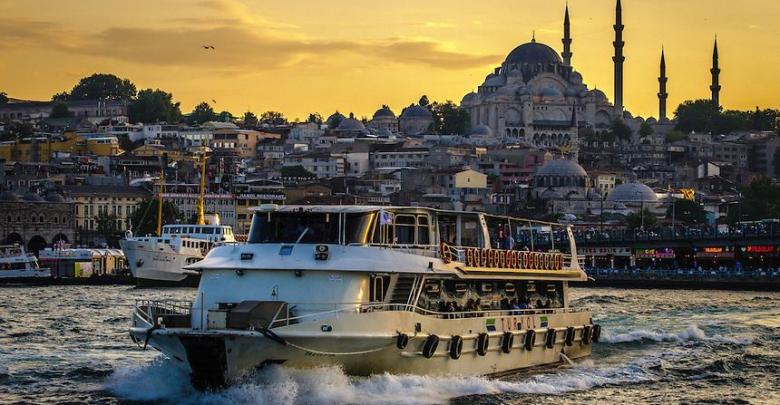 المواقع الأثرية الجديدة في تركيا