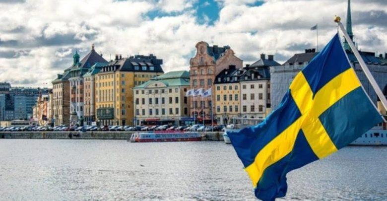 السياحة في السويد في الشتاء