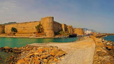 السياحة في الشتاء في قبرص