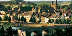 السياحة في مدينة ماسترخت