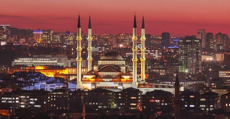 المعالم السياحية لمدينة أنقرة في تركيا