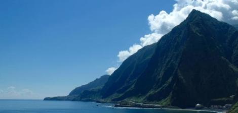 جزيرة ماديرا