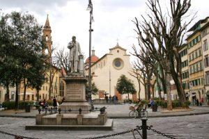 ساحة سانتو أسبيريتو