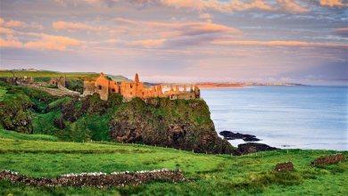سياحة في إيرلندا