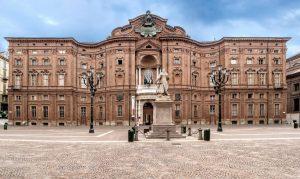 قصر كارينيانو