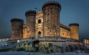 قلعة كاسل نوفو