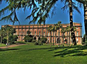 متحف كابوديمونتي