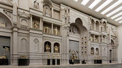 المعالم السياحية في بيزا متحف أوبرا ديل دومو