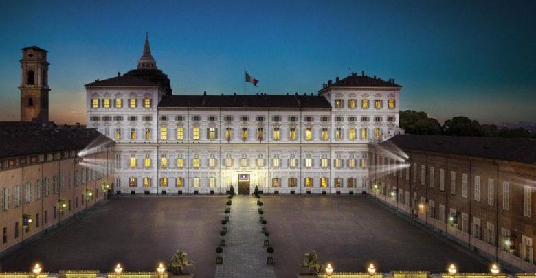 المعالم السياحية في تورينو القصر الملكي