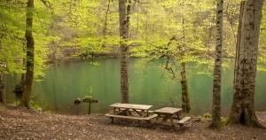 حديقة البحيرات السبع